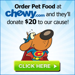 Pet Food Online with 15% off + Free Shipping!