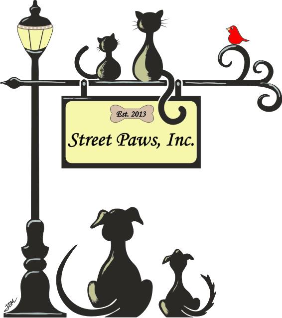 StreetPaws