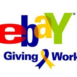 Buy and Sell On Ebay for Street Paws!