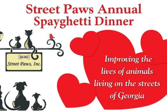 2019 Spayghetti Dinner Ticket Purchase