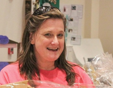 Cheryl Durban